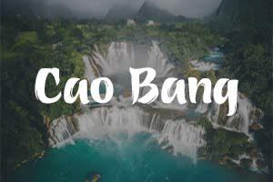 Cao Bang - Collection