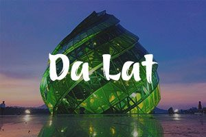 Da Lat - @Collection