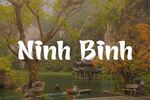 Ninh Binh - Collection