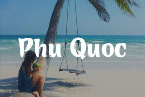 Phu Quoc - Collection