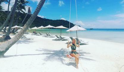 Đảo Phú Quốc- Khám phá thiên đường Đảo Ngọc Việt Nam