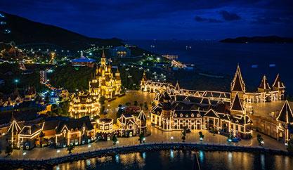 Du lịch Nha Trang ngắm nhìn phố biển qua 5 địa danh hấp dẫn