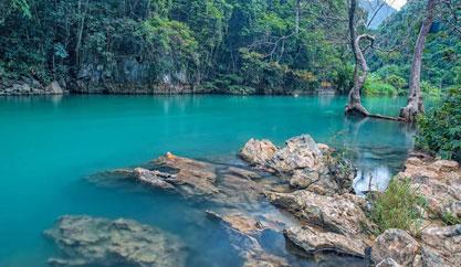 Ngắm vẻ đẹp hoang sơ nên thơ khi du lịch Cao Bằng