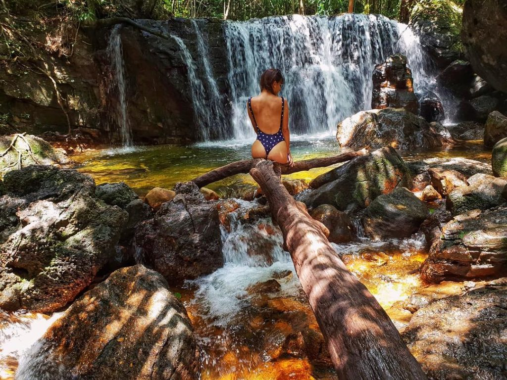 Phu Quoc Travel- This natural attraction is ideal for all people to enjoy wild nature. By: @wander.vir.lust