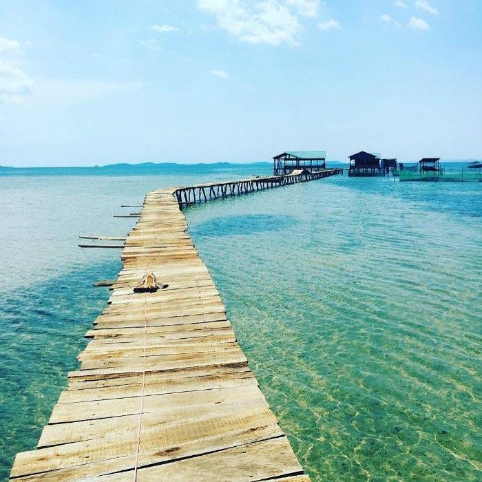 Phu Quoc travel-The road to admire ocean @kokochi37