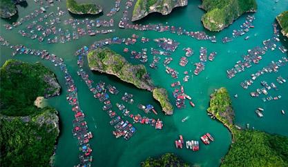 6 amazing destinations in Cat Ba Island