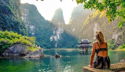 Ninh Bình và Top 10 điểm du lịch đẹp nhất không thể bỏ lỡ