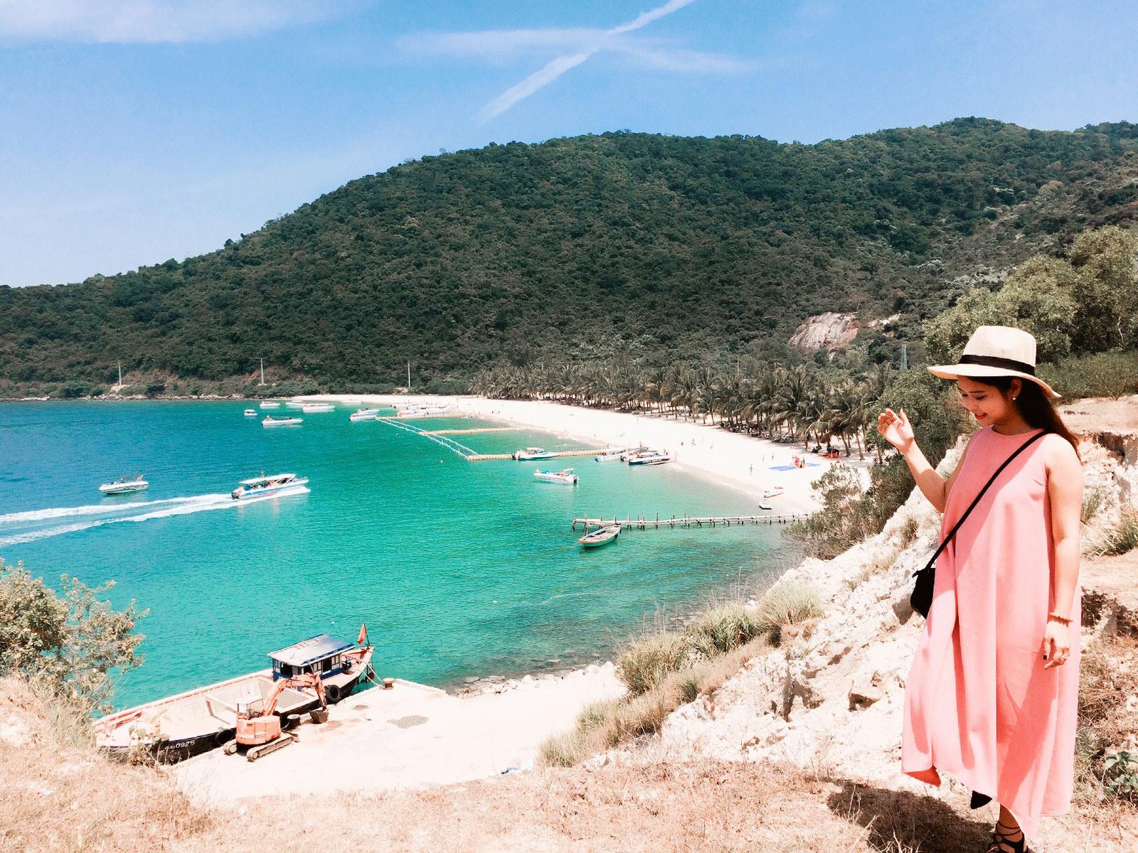 Biển Cửa Đại nơi mang cảm giác giác thiên nhiên hoang dã - Ảnh Nguyen Nguyen