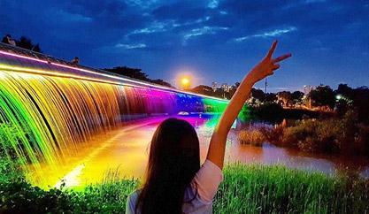 """13 điểm sống ảo """"nghìn like"""" hấp dẫn ở Sài Gòn"""