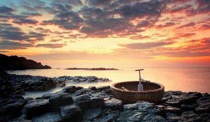Gành đá đĩa Phú Yên – Vẻ đẹp kiến tạo từ thiên nhiên