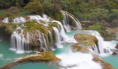 10 most amazing waterfalls in Vietnam
