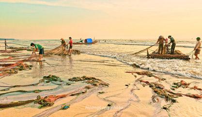 Nhanh tay check in 10 điểm du lịch hot nhất ở Thanh Hóa