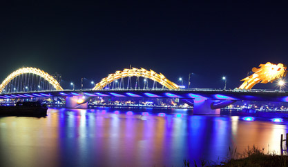 Top 10 best places to visit in Da Nang