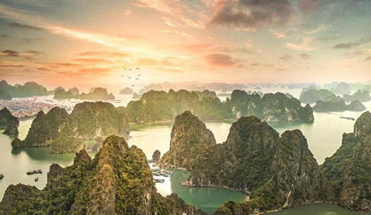 Halong Bay Travel Guide From A To Z