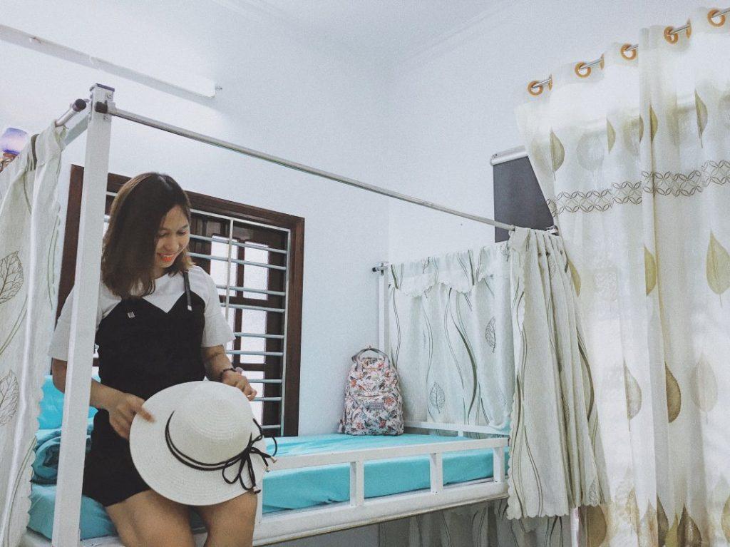 Rose Homestay Đà Nẵng. Ảnh: chuyenkhachsan.com