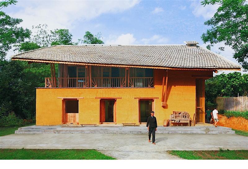 Dao Lodge Homestay- Kinh nghiệm du lịch Hà Giang. Ảnh: Sưu tầm