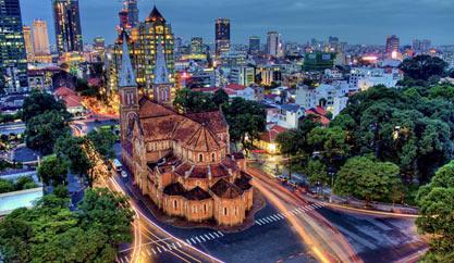 Kinh nghiệm du lịch Sài Gòn từ A đến Z