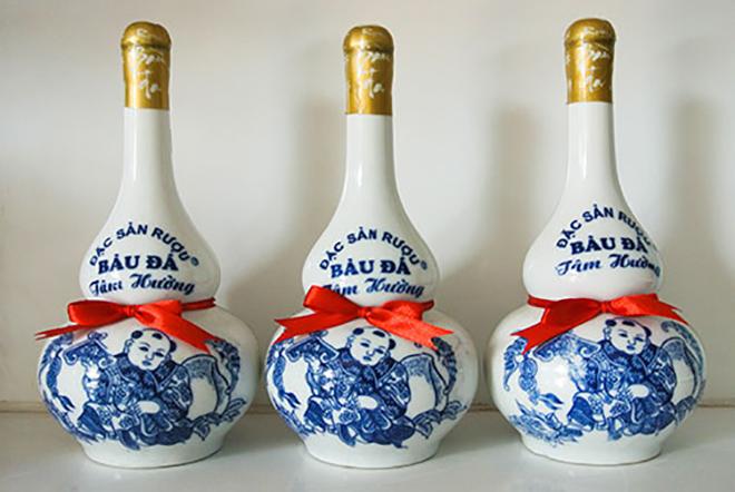 Bau Da ( Bầu Đá) Wine - Quy Nhon travel guide. Photo: Collection