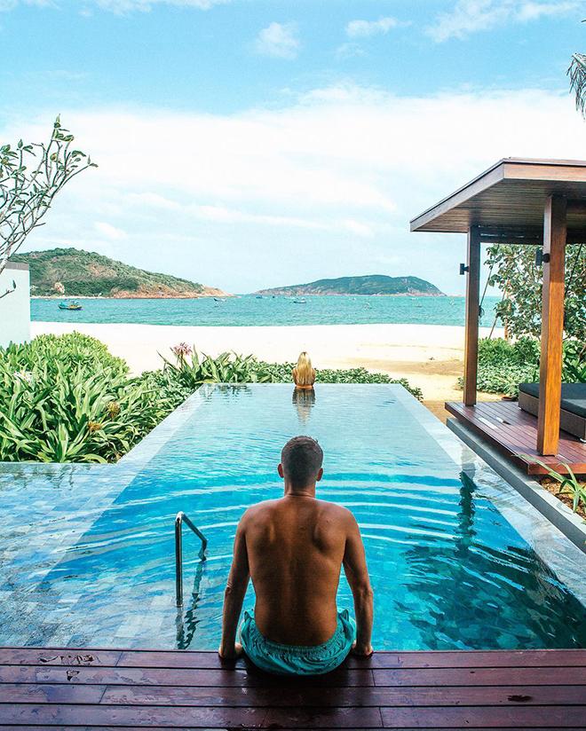 Anantara Quy Nhon Villas- Quy Nhon travel guide. Photo:  @globe_drifting