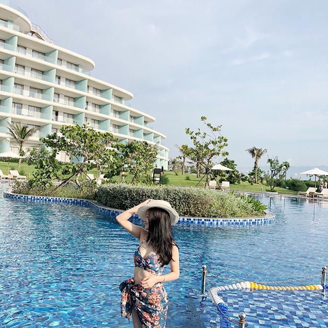 FLC Luxury Resort Quy Nhon- Quy Nhon travel guide. Photo: @linh_nham_alin