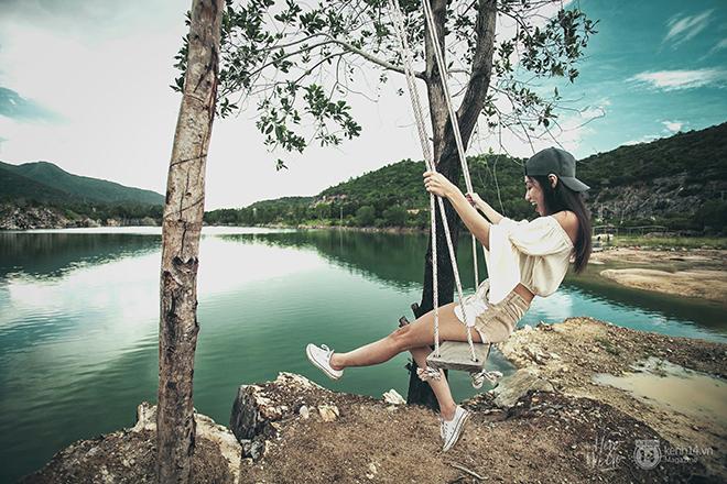 Địa điểm mới thu hút giới trẻ ở Vũng Tàu. Ảnh: Kim Điền, Vivian Ng