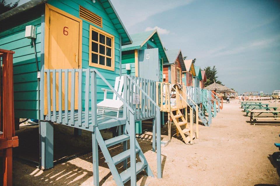Coco Beach Camp- Kinh nghiệm du lịch Bình Thuận. Ảnh: Sưu tầm