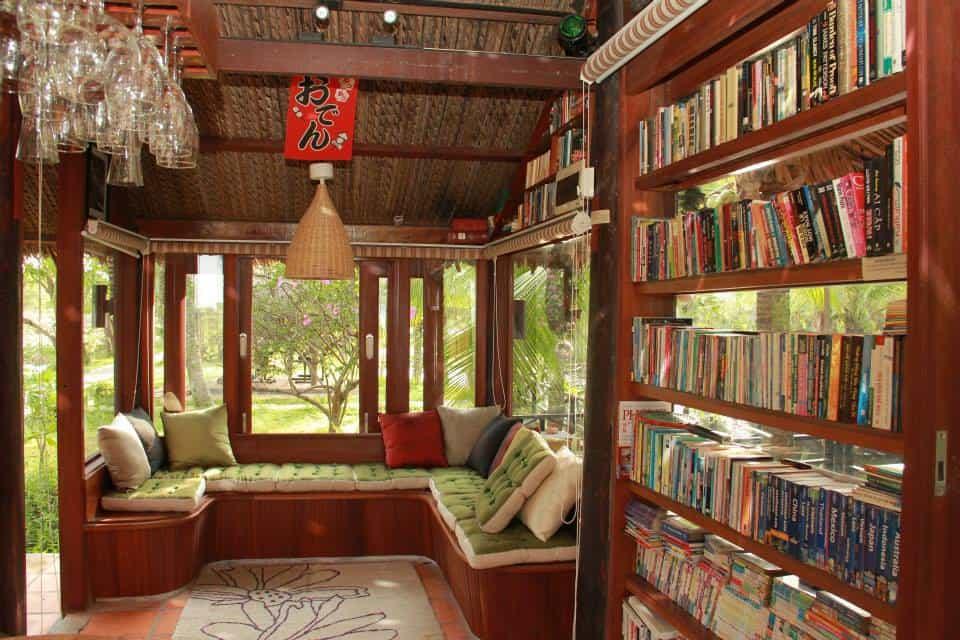Coco Homestay Lagi -Kinh nghiệm du lịch Bình Thuận. Ảnh: Sưu tầm