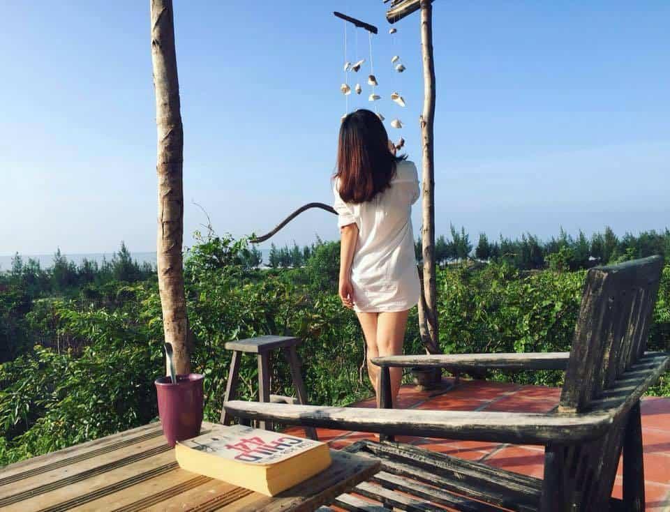 Lara Homestay- Kinh nghiệm du lịch Bình Thuận. Ảnh: Sưu tầm