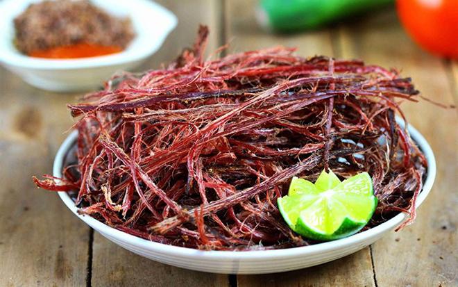 Món ăn này được dùng nhiều ở các vùng cao Tây Bắc. Ảnh: Sưu tầm