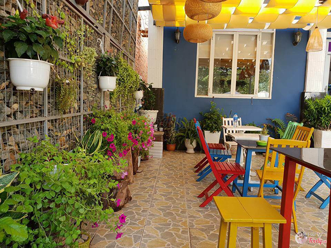 Lighthouse Boutique homestay- Vung Tau travel guide. Photo: Collection